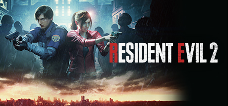 Resident Evil 2 (Steam Key) License 2019