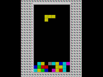 Set Tetris games for PDAs running Windows Mobile