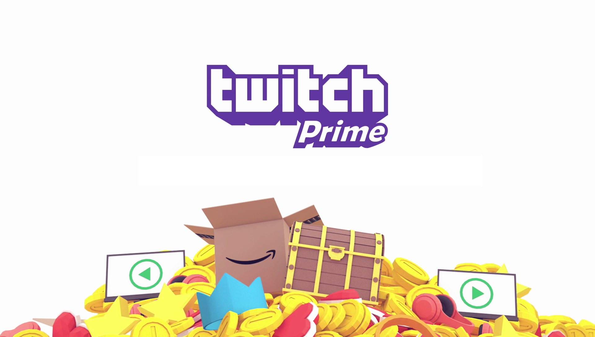 !АККАУНТ TWITCH PRIME FREE SUBSCRIBE 🔥