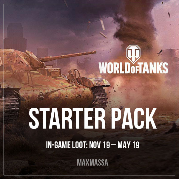 Twitch Prime World of Tanks, Rocket League and other 🔥