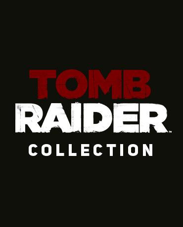 Tomb Raider - Collection 2019