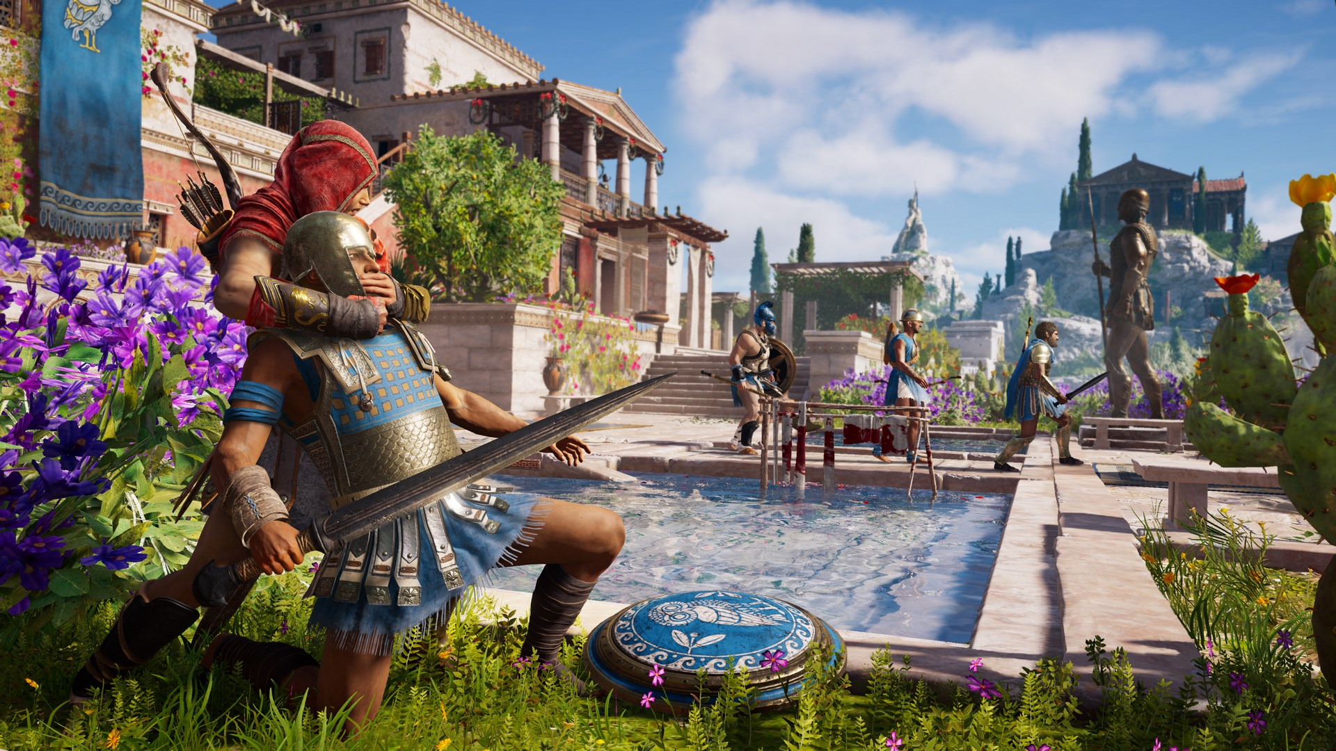 Assassin's Creed Odyssey - Gold Edition 2019
