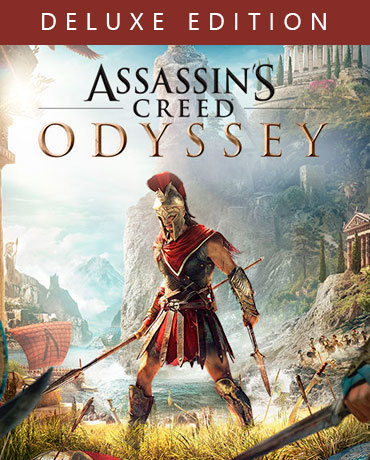 Assassin's Creed Odyssey - Deluxe Edition 2019