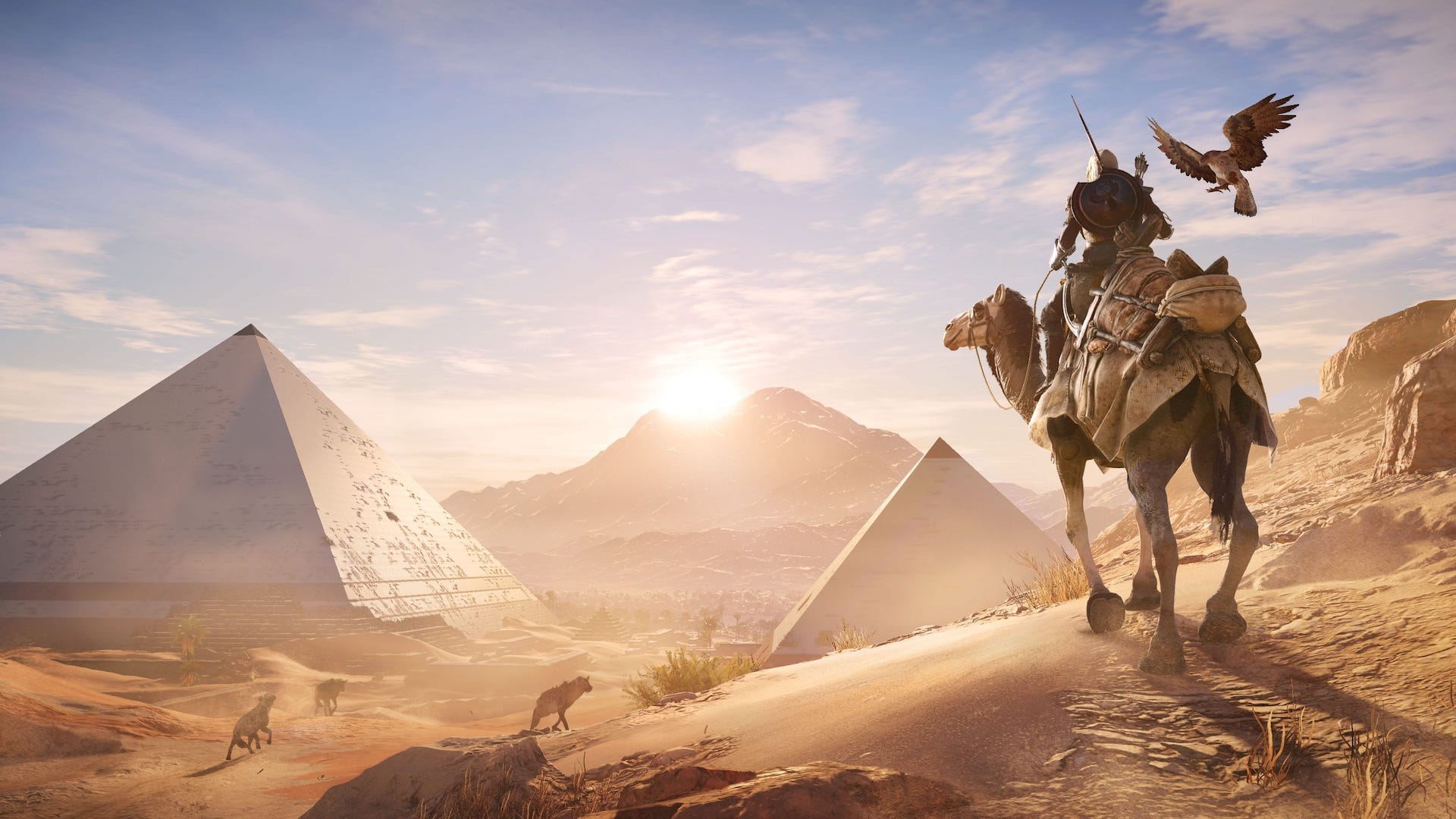 Assassin's Creed Origins - Deluxe Edition 2019