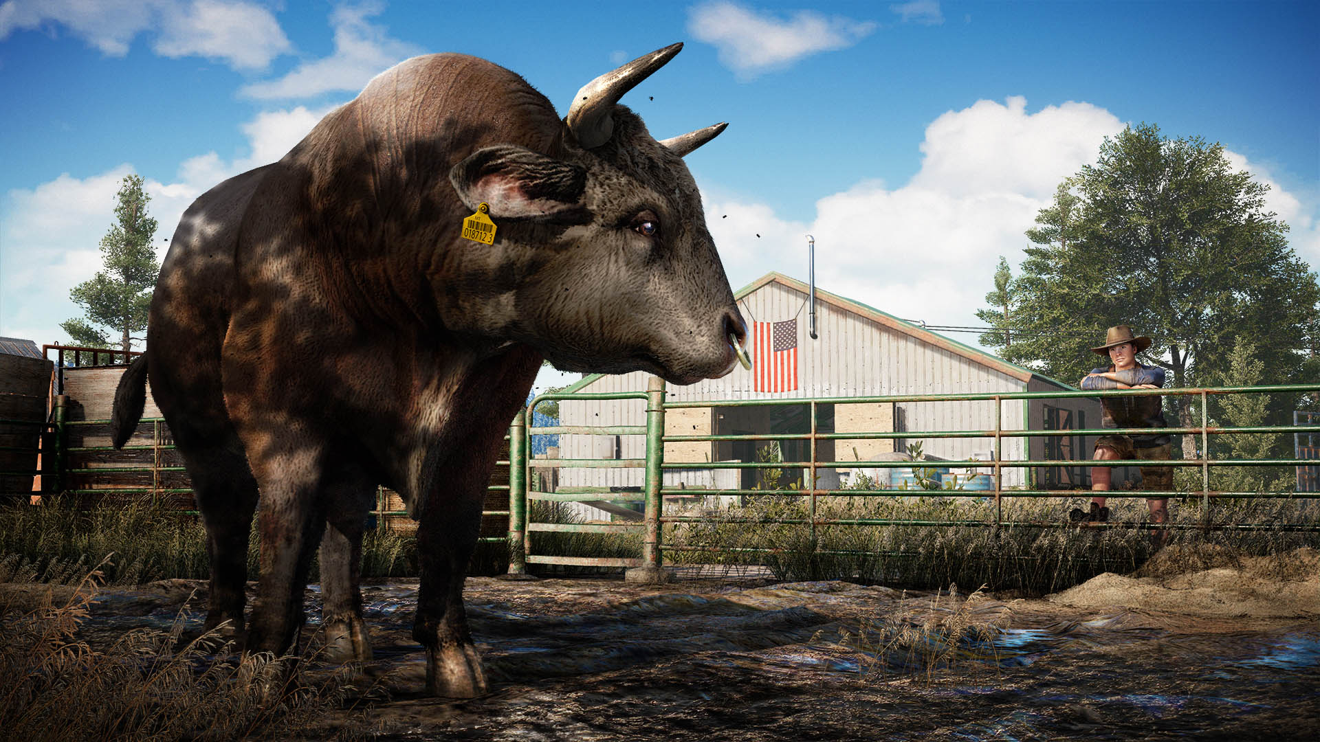 Far Cry 5 - Deluxe Edition 2019