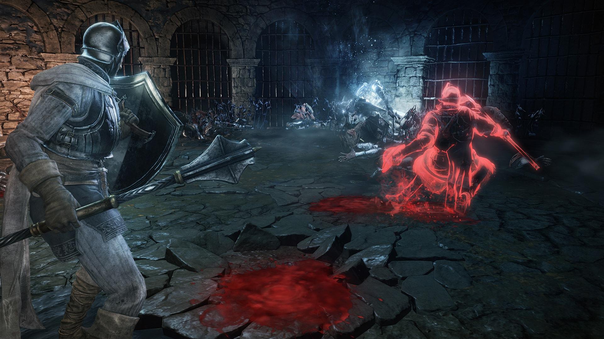 Dark Souls 3 - Deluxe Edition 2019