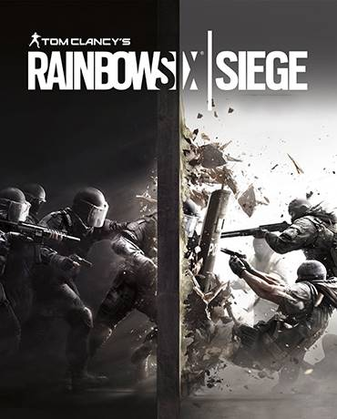 Tom Clancy's Rainbow Six Siege 2019