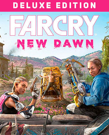 Far Cry New Dawn - Deluxe Edition 2019