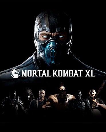 Mortal Kombat XL 2019
