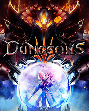 Dungeons 3 2019