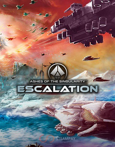 Ashes of the Singularity: Escalation 2019