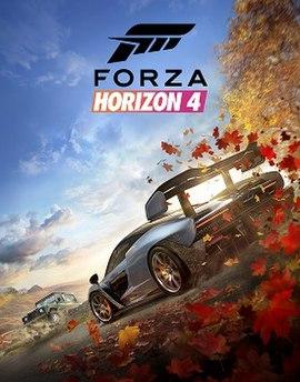 Forza Horizon 4 2019