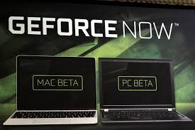 Nvidia GeForce NOW Beta Europe/USA key PC/MAC code