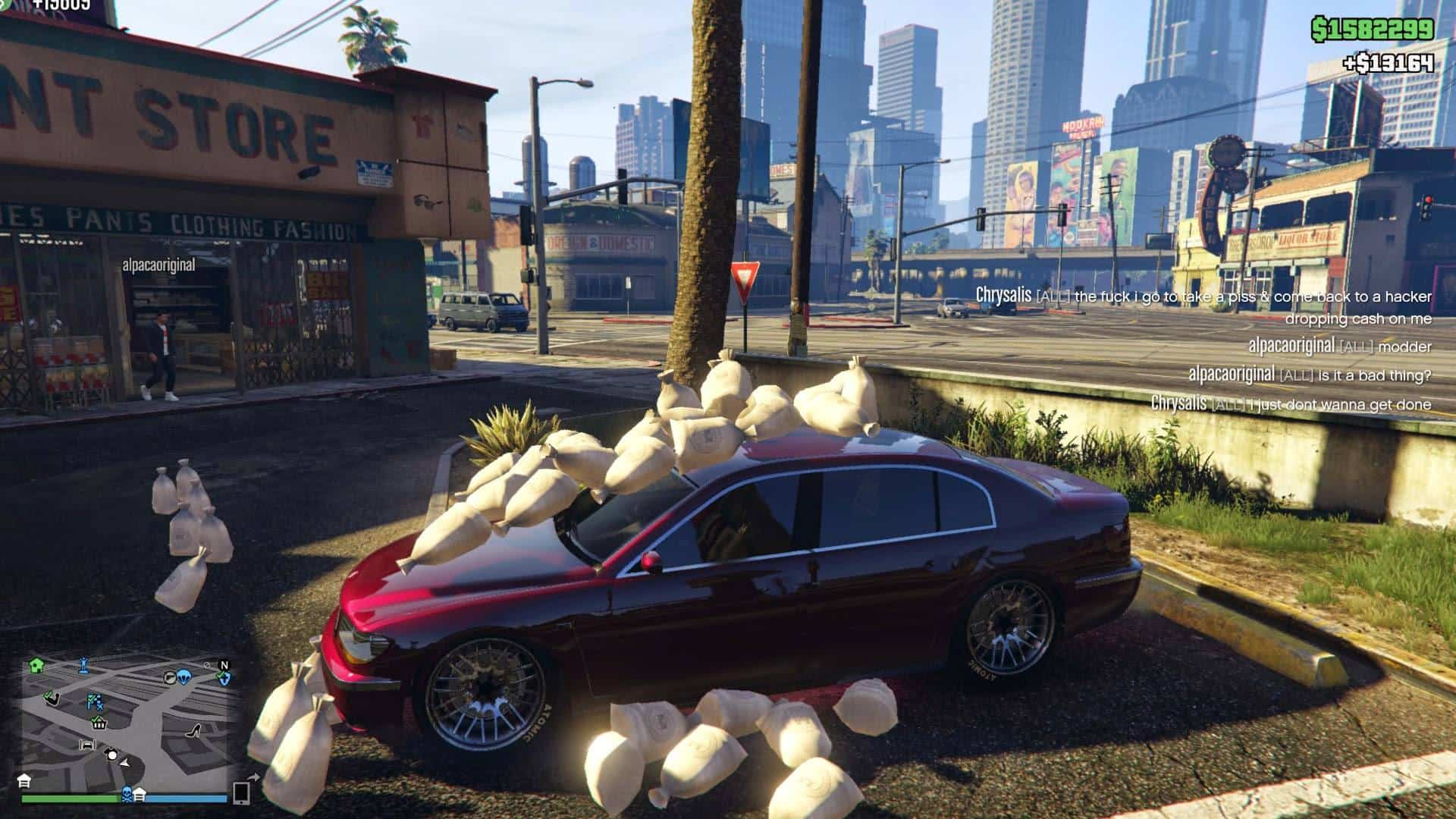 Buy now Grand Theft Auto 5 Online NEW STEAM ACCOUNT Region Free and