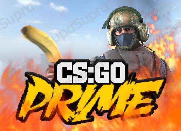 Counter-Strike: Global Offensive PRIME STATUS (ROW) 2019