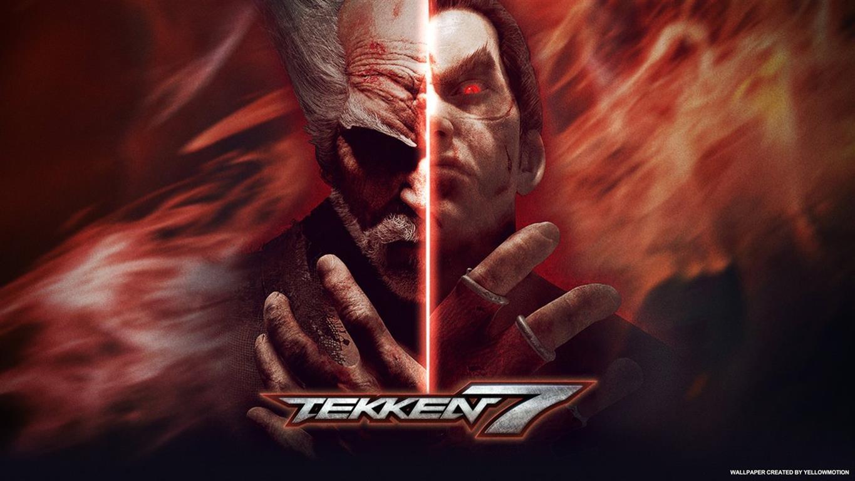 Tekken 7 CD-Key (Steam) 2019