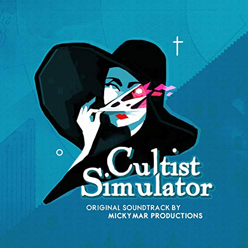Cultist Simulator (Steam Key) 2019