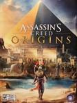 Assassin´s Creed Origins (Uplay/RU+CIS/GiftLink)