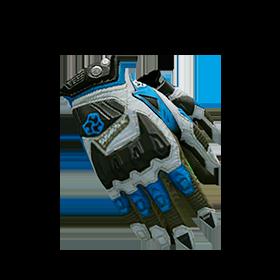 Tournament gloves (forever) 2019