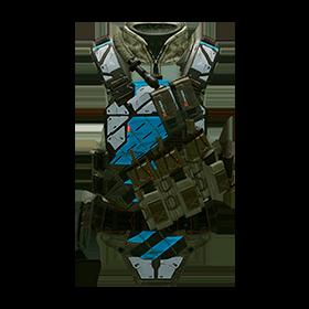 Tournament Vest (forever) 2019