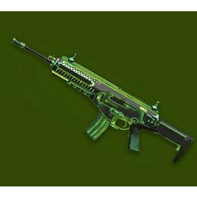 Beretta ARX160 «Radiation