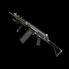 FN FAL DSA-58 (1 day) 2019