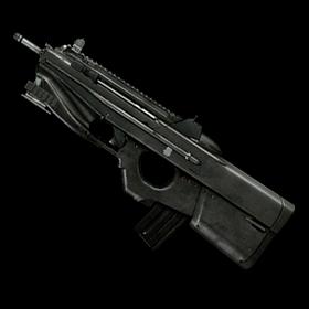 FN F2000 (forever) 2019
