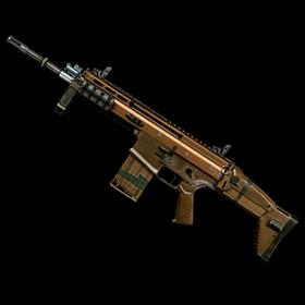 FN SCAR-H (1 d.) 2019