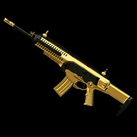 Golden Beretta ARX160 (1 day) 2019