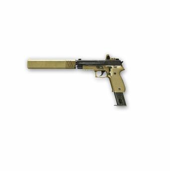SIG Sauer P226 C (1 d.) 2019