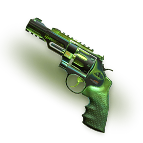 S & W M & P R8 Radiation (forever) 2019