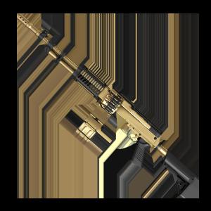 Golden RPD Custom (forever) 2019