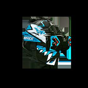 Engineer's Tournament Helmet (Forever) 2019