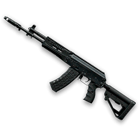 AK-12 (1 day) Warface pin