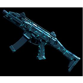 CZ Scorpion Evo3 A1