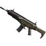 Beretta ARX160 (1д.) пин-код Warface
