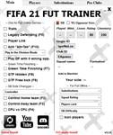 FIFA 21 FUT TRAINER + PRO CLUBS