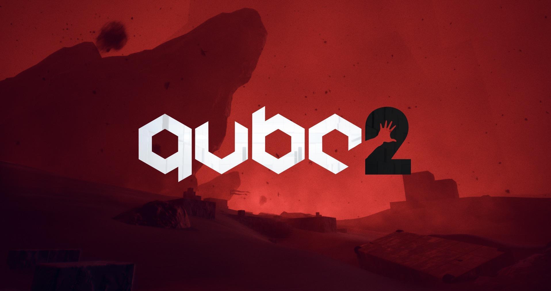 Q.U.B.E. 2 (Steam Key Region Free) 2019
