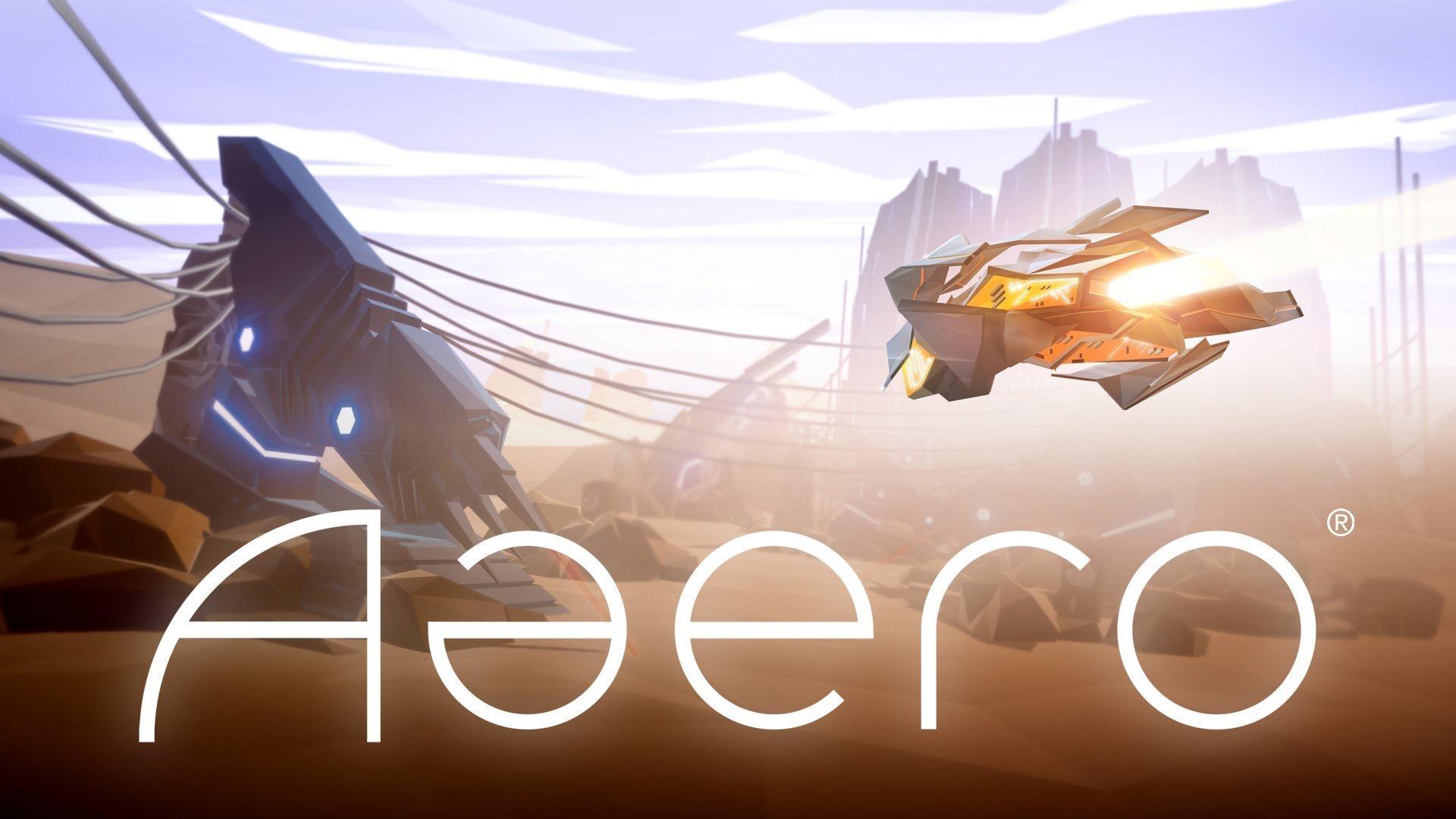 Aaero (Steam) 2019