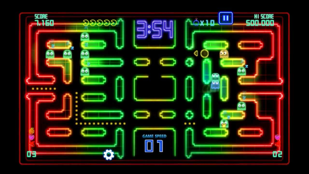 PAC-MAN™ Championship Edition DX+ (Steam key)