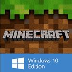 Изображение товара Minecraft Windows 10 Edition Key + Гарантия ✅