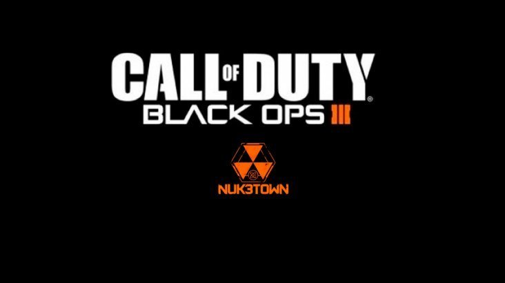 Call of Duty: Black Ops III Nuketown [Steam] RU CIS