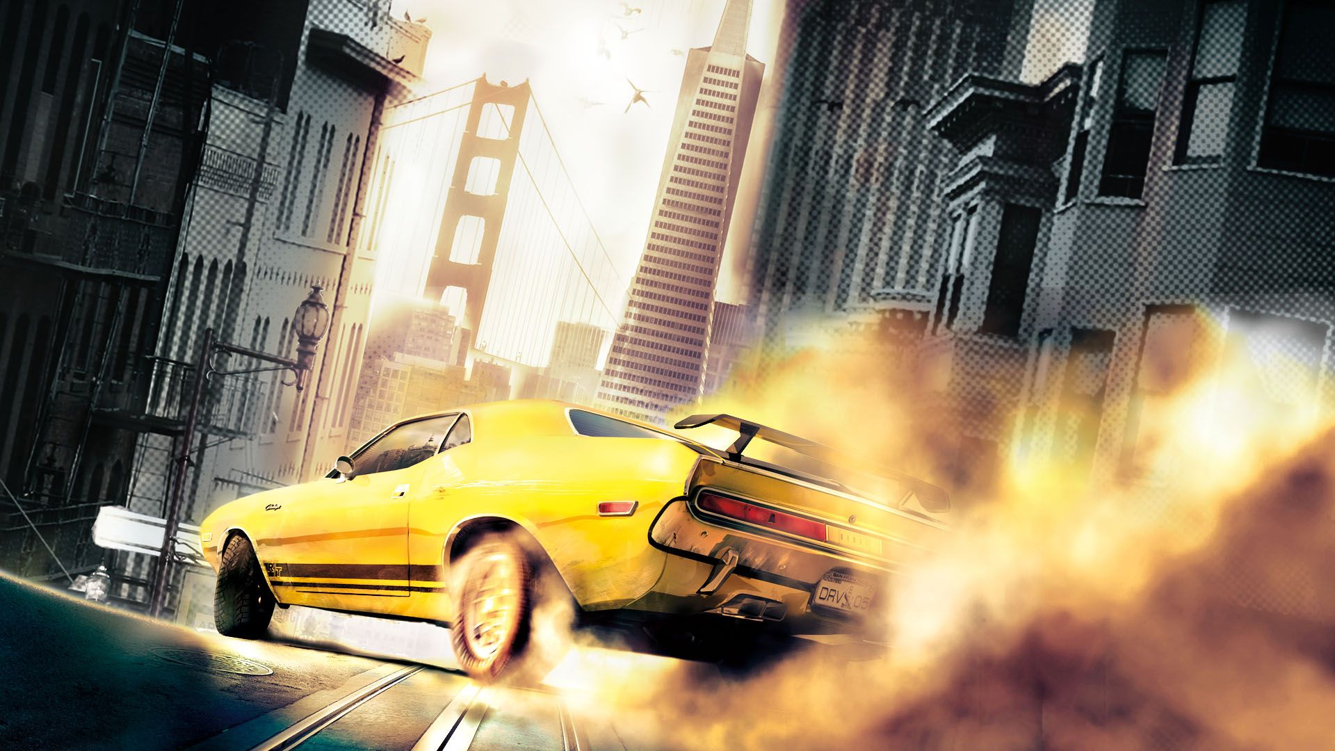 Driver: San Francisco [Uplay CD-Key]