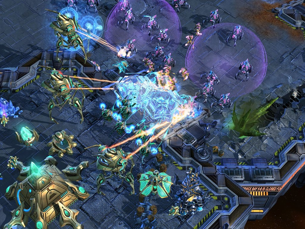 StarCraft 2: Wings of Liberty [RU] - BATTLE.NET KEY