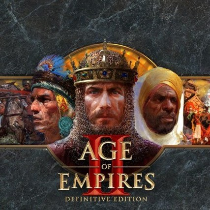 🔥 AGE OF EMPIRES 2 DEFINITIVE EDITION WIN 10 [GLOBAL]