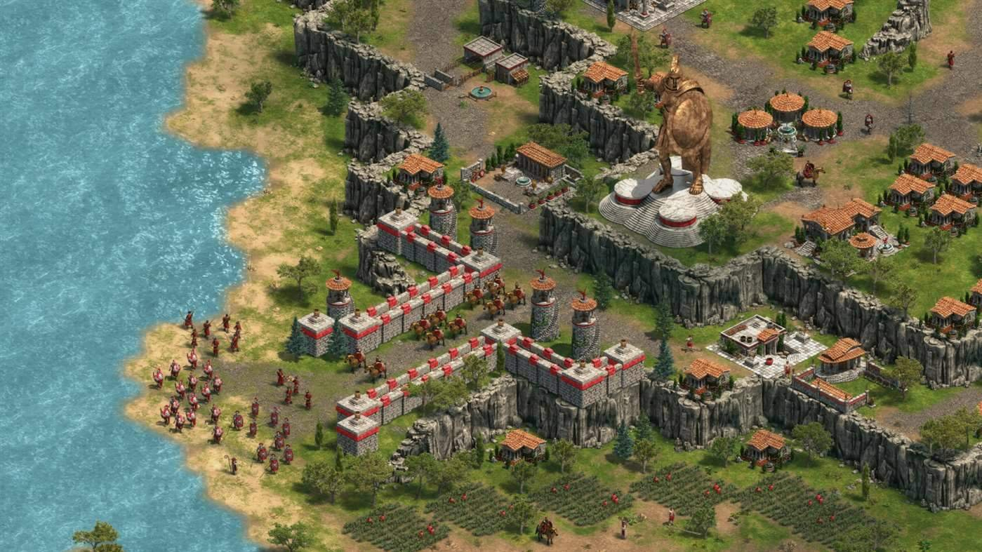 ⚡ AGE OF EMPIRES 1: DEFINITIVE EDITION WIN 10 [GLOBAL]