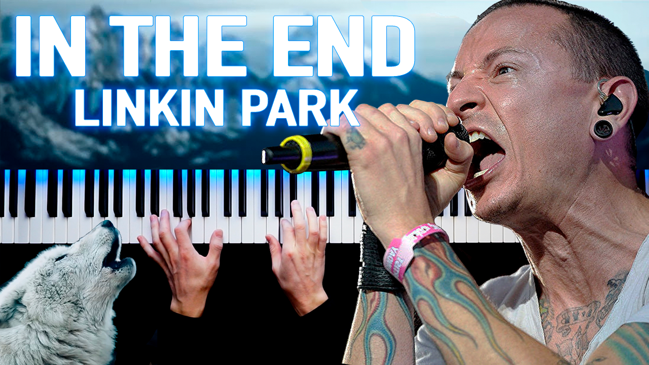Linkin Park - In The End Mellen Gi & Tommee Profitt Rem