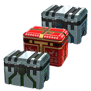 Armored Warfare: Present.  Set 9 cases