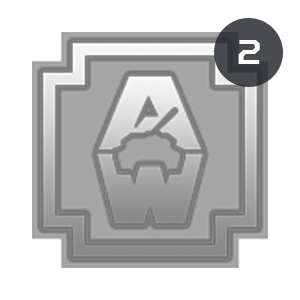 Armored Warfare: 2 platinum large accelerators