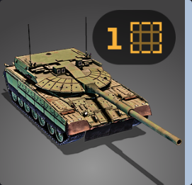 Armored Warfare: Part 1 of Object 640